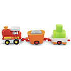 more details on Vtech Toot Toot Drivers Train with Wagon.