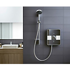 more details on Aqualisa Lumi Chrome 10.5kw Electric Shower.