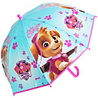 more details on Nickelodeon Paw Patrol Bubble Umbrella - Girls.