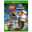 more details on LEGO Jurassic World Xbox One Game.