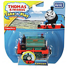 more details on Fisher-Price Thomas & Friends Take-n-Play - Samson.