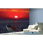 more details on 1Wall Sunset Wall Mural.
