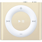 more details on Apple Ipod Shuffle 4th Generation 2GB - Gold.