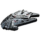 more details on Star Wars: The Force Awakens Millennium Falcon Model.