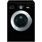 more details on Daewoo DWDMH121KK 6KG 1200 Spin Washing Machine - Black.