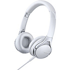 more details on Sony MDR-10RC On-Ear Headphones - White.