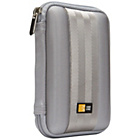 more details on Case Logic EVA Small External Hard Drive Case - Grey.