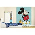 more details on 1Wall Mickey Mouse 2 Piece Wall Mural.