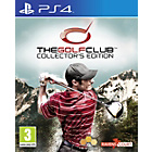 more details on The Golf Club Collectors Edition PS4 Game.
