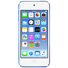 more details on Apple iPod Touch 6th Generation 64GB - Blue.