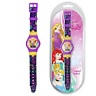more details on Disney Princess Watch.
