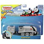 more details on Fisher-Price Thomas & Friends Take-n-Play - Spencer.