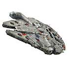 more details on Star Wars: The Force Awakens Millennium Falcon Easy Kit.