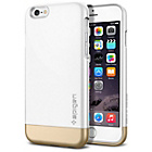 more details on Spigen Style Armor For iPhone 6 - White.