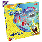 more details on Tactic Games SpongeBob Kimble Pop and Play.