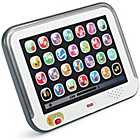 more details on Fisher-Price Laugh & Learn Smart Stages Tablet.