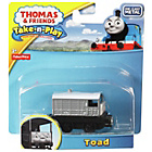 more details on Fisher-Price Thomas & Friends Take-n-Play - Toad.