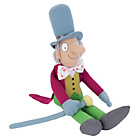 more details on Roald Dahl Willy Wonka Soft Toy.