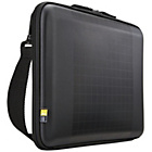 more details on Case Logic ARCA 11.6 inch Laptop Carry Case - Black.