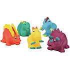 more details on Battat Dinosaur Bath Buddies.