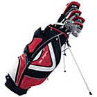 more details on Ben Sayers Golf M15 Mens Package Set - Red.