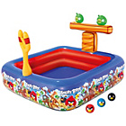 more details on Bestway Angry Birds Interactive Pool.