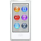 more details on Apple iPod Nano 7th Generation 16GB - Silver.