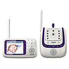 more details on Vtech BM3100 Video and Audio Baby Monitor.