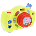 more details on Peppa Pig Click and Learn Camera.