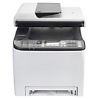 more details on Ricoh SPC250SF Multi Function Colour Laser Wi-Fi Printer