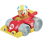 more details on Fisher-Price Laugh & Learn Puppy Press 'n Go Car.
