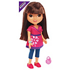more details on Fisher-Price Nickelodeon Dora & Friends Dora.