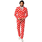 more details on Opposuit Mr Lover Lover Suit Chest 42