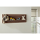more details on Tutti Bambini Milan Shelf - Walnut.