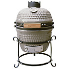 more details on BergHOFF Studio Outdoor Barbecue Oven - Grey.