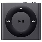 more details on Apple iPod Shuffle 4th Generation 2GB - Space Grey.