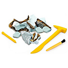 more details on Natural History Museum Sabre-Toothed Tiger Excavation Kit.