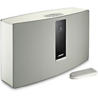 more details on Bose SoundTouch 30 Series III Wireless Music System - White.