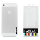 more details on Advanced Accessories iPhone 5/5S Ghost Case - White.