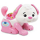 more details on Vtech Shake and Move Puppy.