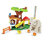 more details on Fisher-Price Little People Big Animal Zoo.