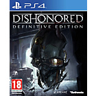 more details on Dishonoured Definitive Edition PS4 Pre-order Game.