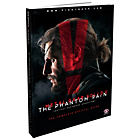 more details on Metal Gear Solid V: The Official Guide.