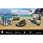 more details on Just Cause 3 Collectors Edition PS4 Pre-order Game.