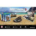 more details on Just Cause 3 Collectors Edition Xbox One Pre-order Game.