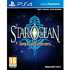 more details on Star Ocean PS4 Pre-order Game.