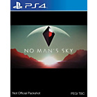 more details on No Man's Sky PS4 Pre-order Game.