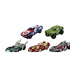 more details on Hot Wheels Marvel Avengers Age of Ultron Cars - Pack of 5.