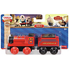 more details on Fisher-Price Thomas & Friends Wooden Railway - Mike.