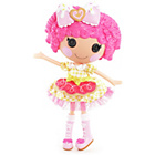 more details on Lalaloopsy Crumbs Sugar Cookie.